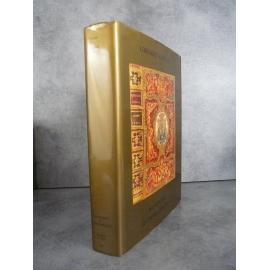 Bibliophilie bibliographie catalogue Sourget XIX 1999 Manuscrits livres précieux