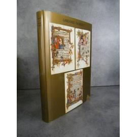Bibliophilie bibliographie catalogue Sourget XXV 2002 Manuscrits livres précieux