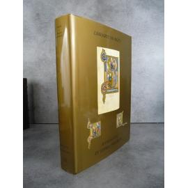 Bibliophilie bibliographie catalogue Sourget XXIV 2002 Manuscrits livres précieux