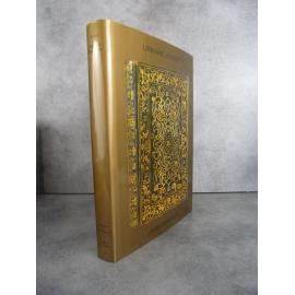 Bibliophilie bibliographie catalogue Sourget XXII 2000 livres précieux