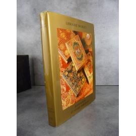 Bibliophilie bibliographie catalogue Sourget XIV 1996 Manuscrits livres précieux