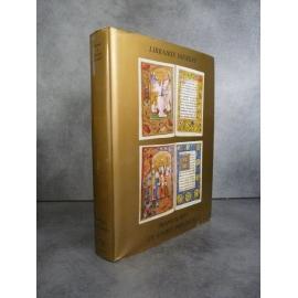 Bibliophilie bibliographie catalogue Sourget XVII 1998 Manuscrits livres précieux
