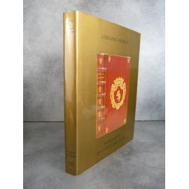 Bibliophilie bibliographie catalogue Sourget XX 1999 Manuscrits livres précieux