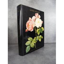 Bibliophilie bibliographie catalogue Sourget XI 1994 Manuscrits livres précieux