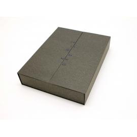 Apollinaire Guillaume Calligrammes Edition originale + précieux manuscrit + reliure coffret d'Artiste