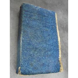 Lessing Du Laocoon ou des limites respectives de la poésie et de la peinture pré-romantisme