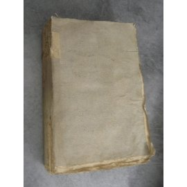 Manuscrits de Mr Necker publiés par sa fille Genêve Paschoud an XIII suivi de du caractère de Mr Necker et de sa vie