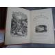 Hetzel Jules Verne un capitaine de quinze ans cartonnage aux deux éléphants Voyages extraordinaire