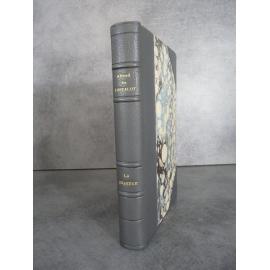 Alfred de Lostalot Les procédés modernes de La gravure Picard et Kaan très bien relié nombreuses illustrations
