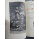 Rousseau Les confessions Promenade d'un rêveur solitaire Van Bever Georges Crès 1913 Bien relié beau papier