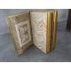 De Maistre Les soirées de Saint Petersbourg Garnier, papier de Hollande, reliures signées pour Jules Cuenod précieux exemplaire.
