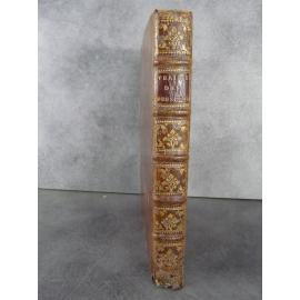 Dunod de Charnage Bourgogne, Droit Traité des Prescriptions, de l'aliénation des biens d'église, et des dixmes, Briasson 1753