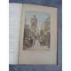 Hetzel Jules Verne Clovis Dardentor Cartonnage au Steamer 1ere édition 1896 Envoi imprimé. Voyages extraordinaires