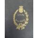 Alsace Charles Grad Le pays et ses habitants Régionalisme Belfort Strasbourg Colmar 1899